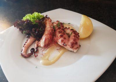 Fisch unwiderstehlich bei Ihrem Italiener in Augsburg-Hammerschmiede