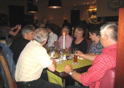 Events bei Ihrem Italiener in Augsburg-Hammerschmiede aus einem anderen Blickwinkel